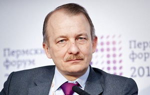 Председатель совета директоров Национального резервного банка