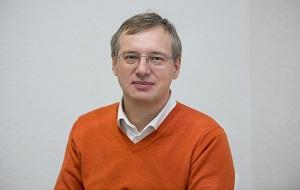 Генеральный директор и совладелец компании DNS