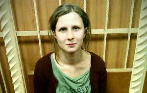 Российская участница феминистской панк-группы Pussy Riot, основательница (вместе с Надеждой Толоконниковой) организации по защите прав заключённых «Зона Права» и интернет-СМИ «Медиазона», бывшая участница арт-группы «Война»