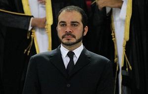 Третий сын короля Иордании Хусейна и второй ребёнок короля от его третьей жены, королевы Алии. С 6 января 2011 года — вице-президент ФИФА oт Азии. В январе 2015 года было объявлено, что принц Али будет конкурентом Зеппа Блаттера на очередных выборах Президента ФИФА в мае этого же года, проиграл выборы 29 мая 2015 года, сняв свою кандидатуру после первого тура, в котором Блаттеру не хватило 7 голосов для мгновенной победы