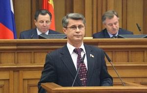 Член Комитета по вопросам бюджета, финансовой и налоговой политики Московской областной Думы