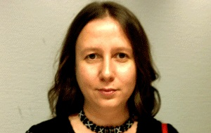 Журналист The Moscow News, которая написала книгу «The Putin Mystique»