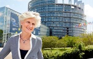 Шведский политик итальянского происхождения, депутат Европейского парламента с 2009 года. С 2003 года относится к Умеренной коалиционной партии