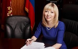 Статс-секретарь – заместитель Министра строительства и жилищно-коммунального хозяйства Российской Федерации