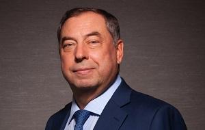 Крупнейший владелец и Председатель совета директоров «Трансюжстрой»