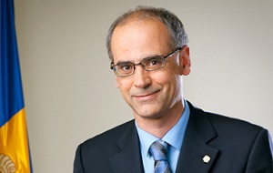 Андоррский государственный и политический деятель. Глава правительства Андорры с 12 мая 2011 года
