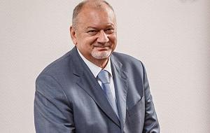 Первый вице-премьер Донецкой народной республики