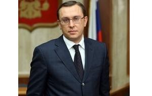 Заместитель руководителя Федеральной налоговой службы, действительный государственный советник Российской Федерации 2 класса