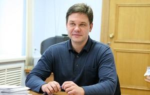 Бывший директор департамента государственной собственности Кировской области