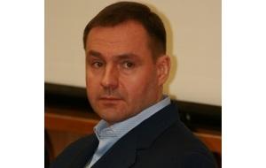 Президент Всероссийской федерации гребли на байдарках и каноэ