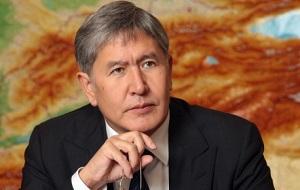 Киргизский государственный и политический деятель, Президент Кыргызской Республики с 1 декабря 2011 года.