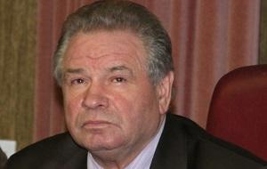 Бывший Глава города Пущино Московской области