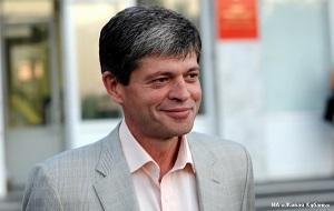 Заместитель главы администрации Краснодарского края в 2002—2010 гг. Герой Труда Кубани (посмертно)
