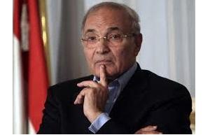 Независимый кандидат в президенты Египта  бывший премьер-министр Египта