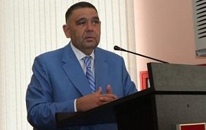 Бывший Начальник Управления Министерства внутренних дел Российской Федерации по Республике Северная Осетия-Алания