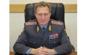 Бывший Начальник Управления Министерства внутренних дел  Российской Федерации по Карачаево-Черкесской Республики