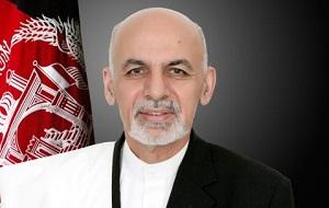 Афганский политический деятель, в результате выборов 2014 года ставший Президентом Афганистана. Вступил в должность президента 29 сентября 2014 года
