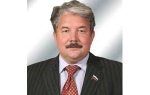 Председатель партии «Российский общенародный союз», ректор РГТЭУ