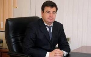 Префект Северного административного округа Москвы, бывший заместитель префекта Западного административного округа
