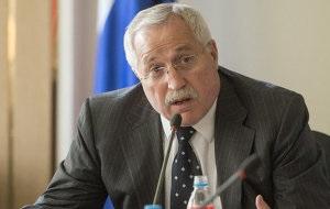 Бывший Вице-губернатор Приморского края