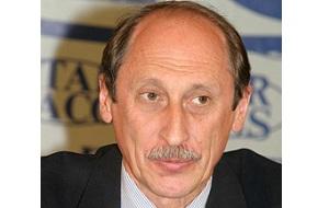 Президент Всероссийской федерации легкой атлетики