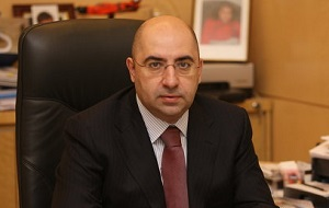 Бывший Заместитель Председателя государственной корпорации «Внешэкономбанк»