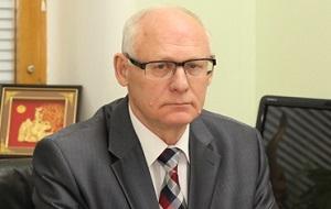 Депутат Государственной Думы 6-го созыва от ЕР, бывший руководитель Федерального агентства по образованию, бывший первый заместитель министра образования РФ