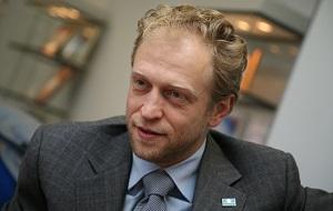Российский общественный деятель, предприниматель