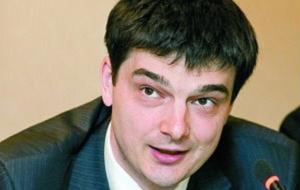 Директор Департамента финансовой политики Министерства финансов Российской Федерации