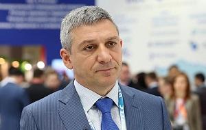 Генеральный директор ТрансКонтейнер