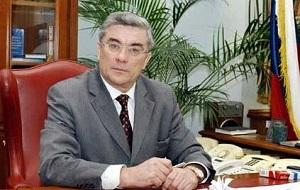 Экс-глава Пенсионного фонда