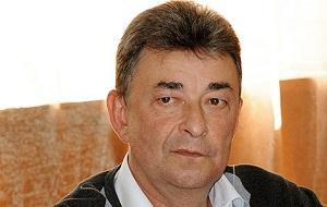 Президент «Федерации настольного тенниса России»
