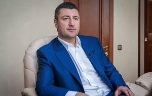 Украинский предприниматель и политик, владелец UkrLandFarming