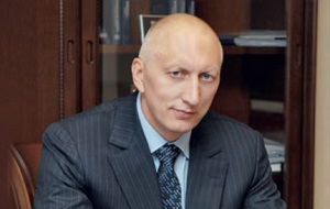 Заместитель руководителя Федерального дорожного агентства РФ. Бывший Вице-президент «Транснефти»