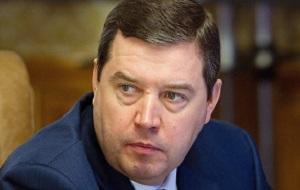 Руководитель Федерального агентства по обустройству государственной границы Российской Федерации (с августа 2008 по октябрь 2013 год) (Обвиняется в мошенничестве в особо крупном размере на общую сумму почти в 1,7 млрд рублей)