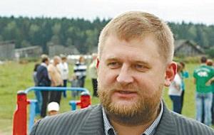 Советник федерального Министра природных ресурсов и экологии Российской Федерации. Бывший Глава Можайского района