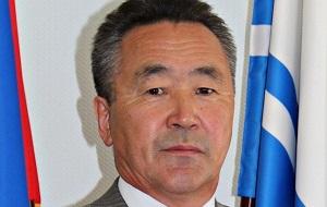 С марта 2006 г. по настоящее время Председатель Государственного Собрания — Эл Курултай Республики Алтай, трёх созывов — 2006—2010, 2010—2014 и 2014—2019 гг