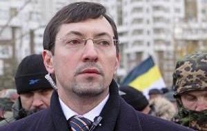 Российский политик националистического толка и бизнесмен