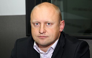 Российский политический деятель, федеральный комиссар движения НАШИ, депутат Государственной думы пятого созыва (2007—2011), руководитель Федерального агентства по делам молодёжи (июня 2012 — март 2014)