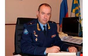 Командующий военно-транспортной авиацией Военно-воздушных сил (ВВС) России