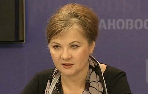 Глава движения «Русские матери»