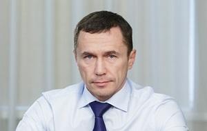 Мэр Иркутска с 27 марта 2015 года, Бывший председатель городской думы Иркутска