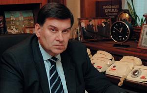 Генерал-полковник ФСБ