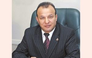 Президент М-ИНДУСТРИЯ