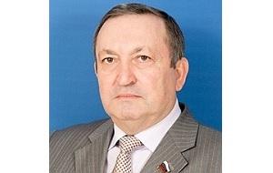 Представитель от исполнительного органа государственной власти Кабардино-Балкарской Республики