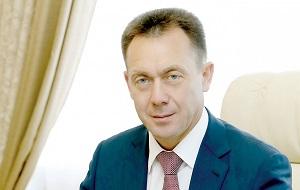 Генеральный директор ОАО «Нижнекамскнефтехим»