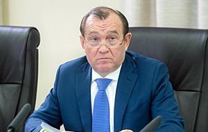 Заместитель Мэра Москвы в Правительстве Москвы