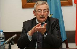 Бывший глава городского округа Жуковский Московской области