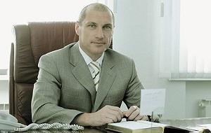 Генеральный директор ЗАО «Приосколье»