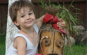 Пятилетний мальчик, убит 19 июня 2012 года под городом Петушки Владимирской области.